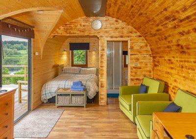 Kendoon Cabin