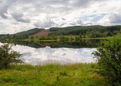 Loch Kendoon